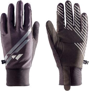 ZANIER Nordic.zb  Handschuhe schwarz