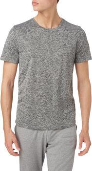 ENERGETICS Tibor T-Shirt Herren grau