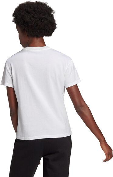 Leopard Graphic T-Shirt