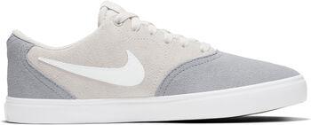 Nike SB Check Solarsoft Freizeitschuhe Damen grau