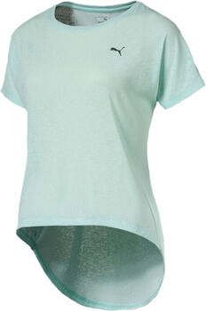 Puma Bold T-Shirt Damen blau