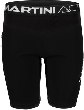 MARTINI Active-Short Damen schwarz