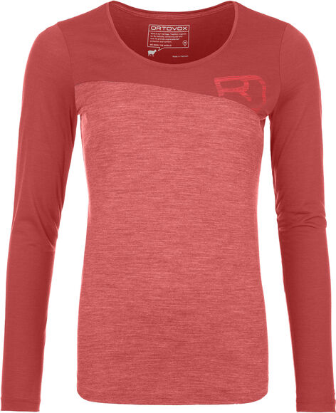 150 Cool Logo Langarmshirt