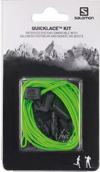 Salomon Quick Lace Kit Reparaturset grün