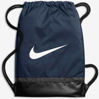 Nike BRSLA Gymsack Trainingsbeutel blau
