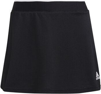 adidas Club Tennisrock Damen schwarz