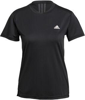Designed To Move 3-Streifen T-Shirt