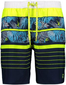 CMP Man Medium Shorts Herren gelb