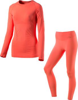McKINLEY Yalata/Yadina Unterwäscheset Damen pink