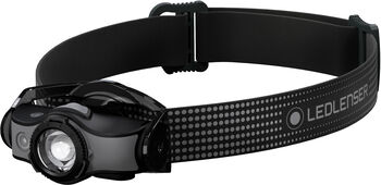 LedLenser MH5 Stirnlampe schwarz