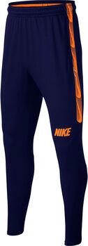 Nike Dry Sqd Pant KP 19 blau