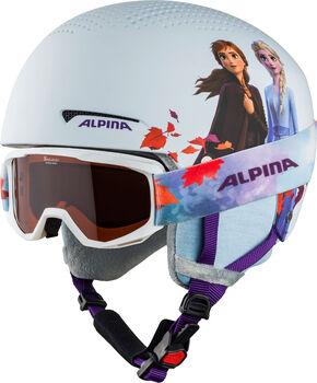 ALPINA Zupo Disney Helmset cremefarben