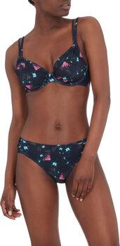 FIREFLY  Alda wms Da.-Softcup Bikini, C-Cup, 80% PA, 20 Damen grau