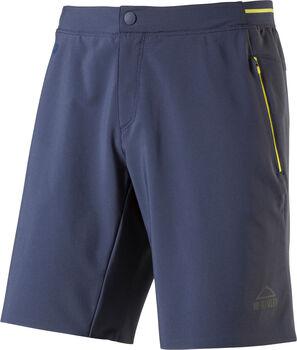 McKINLEY XLight StamfordHr Short DryPlus eco UPF 50+ Herren blau