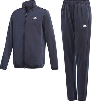 adidas B TR Trainingsanzug blau