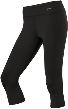 ENERGETICS Kapance 2 3/4-Tights Damen schwarz