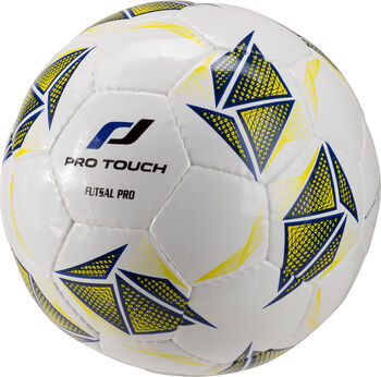 PRO TOUCH FORCE Futsal Pro Indoor Fußball weiß