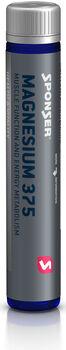 SPONSER Magnesium 375 Trinkampullen rot