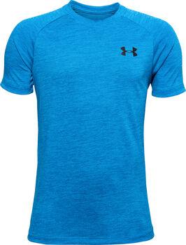 Under Armour Tech 2.0 T-Shirt Jungen blau
