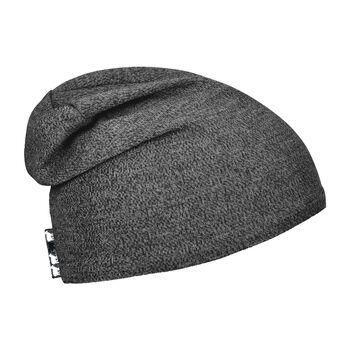 ORTOVOX Wonderwool Mütze schwarz