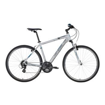 "GENESIS Speed Cross SX 2.9 Crossbike 28"" Herren weiß"