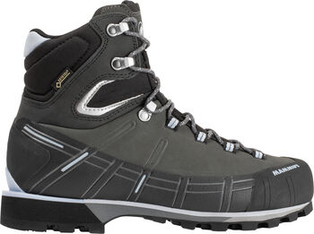 MAMMUT Kento High GTX Outdoorschuhe Damen grau