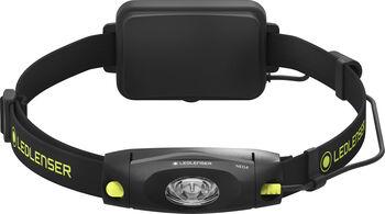 LedLenser Neo 4 Stirnlampe schwarz
