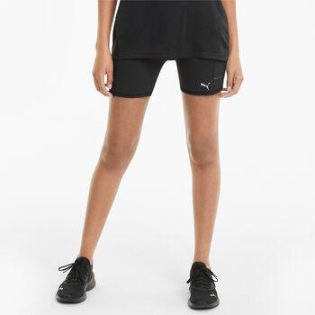 Puma Favourite Lauf-Radlerhose Damen schwarz