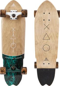 FIREFLY WCB 410 Skateboard braun