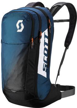 SCOTT Trail Rocket Evo FR16 Radrucksack blau