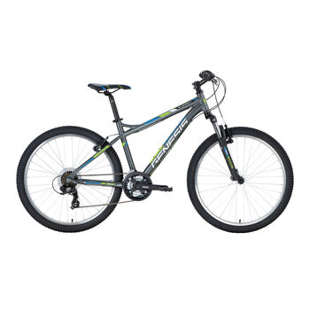 "GENESIS Element X-10 Mountainbike 26"" Herren grau"