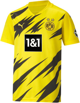 Puma  BVB HOME Shirt ReplicaKd. Fan-Trikot gelb