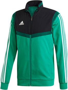 adidas Tiro 19 Trainingsjacke Herren grün