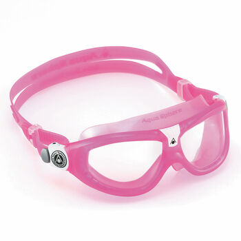 Aqua Sphere Seal Kid 2 Schwimmbrille pink