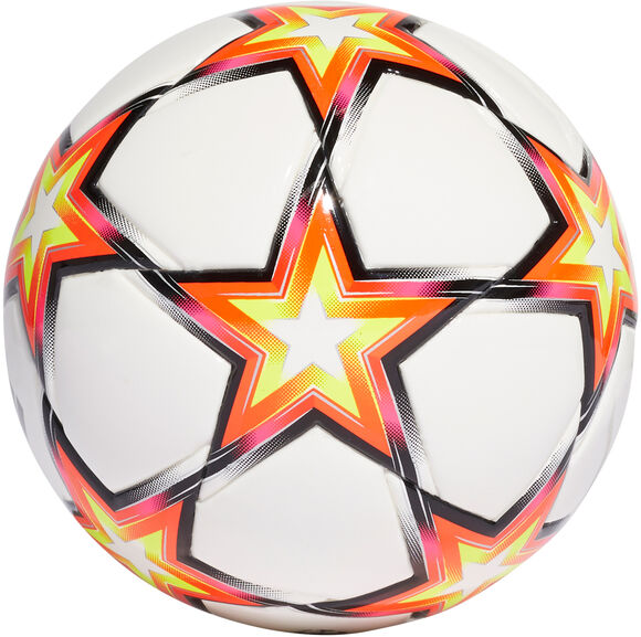 UCL Pyrostorm Miniball