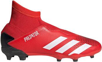 adidas Predator 20.3 LL FG Fußballschuhe rot