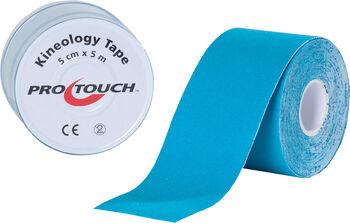 PRO TOUCH Kineology Tape blau