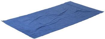 McKINLEY Towel Terry Microfaserhandtuch blau