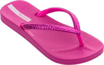 Ipanema Mesh III Flip Flops pink