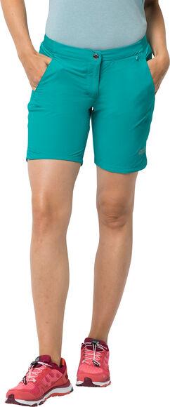 Hilltop Trail Shorts