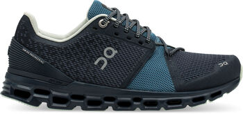 On Cloudstratus Laufschuhe Damen blau