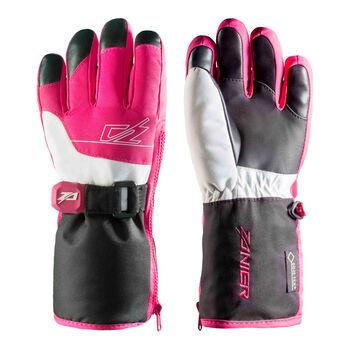 ZANIER COZY.GTX Skihandschuhe pink