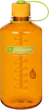 Nalgene Narrow Mouth Trinkflasche orange