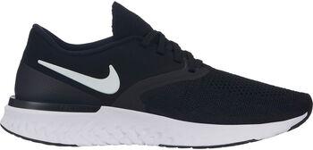 Nike Odyssey React FK 2 Laufschuhe Damen schwarz