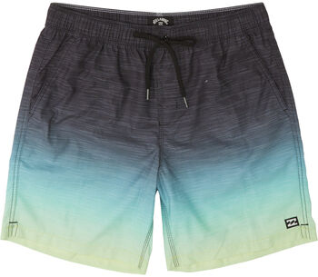 BILLABONG All Day Faded LB Herren gelb