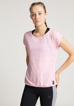 VENICE BEACH  Wonder DJVBDa. T-Shirt Damen pink