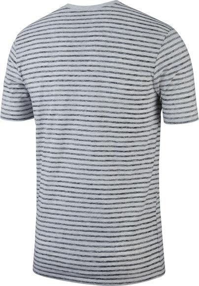 Nsw Tee Striped Lbr Shirt