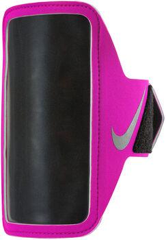 Nike Lean Arm Band pink