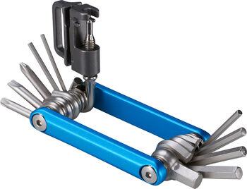 Cytec Minitool 15 Werkzeuge blau