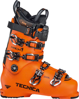 Tecnica Mach1 MV 130 Skischuhe Herren orange